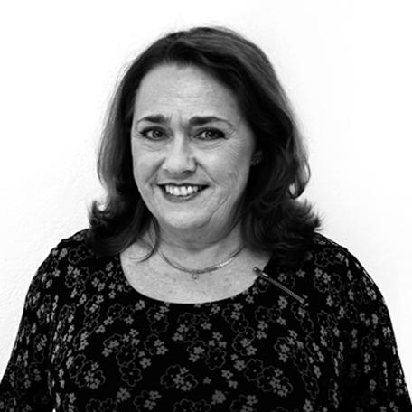 Agneta Levin