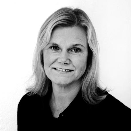 Elisabeth Björkman VD