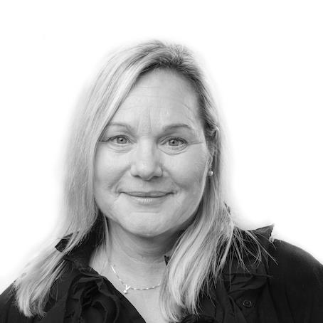 Stina Rosenqvist Lundgren Ansvarig affärsresor